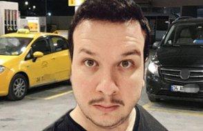 Uber - Taksi tartışmasına Şahan Gökbakar da dahil oldu!