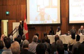 Kanada Parlementosundan Türkiye'ye ağır insan hakları eleştirisi