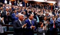AKP listesi açıklandı, sürprizler var