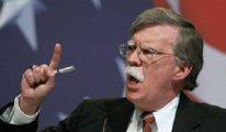 Bolton: Erdoğan ve ailesi Halkbank'ı rüşvet fonu gibi kullanıyor