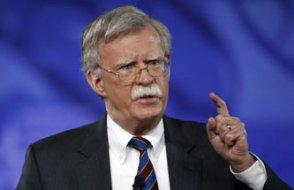 Trump'ın yeni ulasal güvenlik danışmanı Bolton, Cambridge Analytica müşterisi çıktı