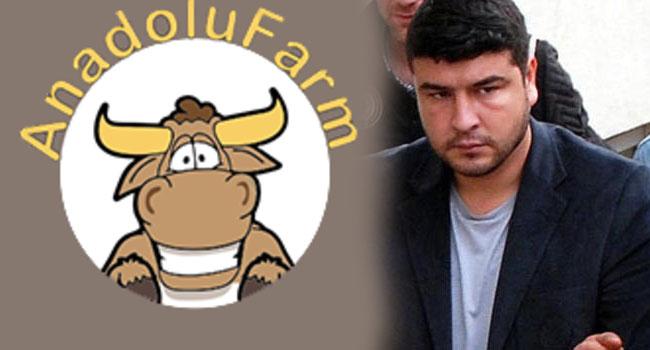 Çiftlik Banklar bitmiyor... Anadolu Farm, 8 ayda 90 milyon TL toplamış