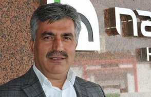 Kayyım parayı seçti AKP'den istifa etti