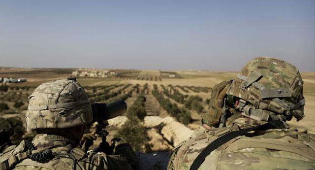 İngiliz Financial Times'ten kara harekatı analizi