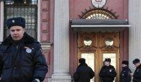 Rusya 23 ülkeden 59 diplomatı sınırdışı ediyor