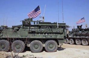 200 ABD askeri Suriye'de kalacak