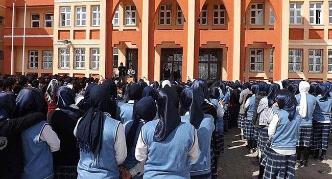 Bakanlık talimat verdi, okullarda imam hatip 'yoklaması' yapıldı