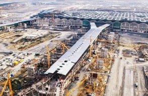 Üçüncü Havalimanını inşa eden şirket de konkordato ilan etti