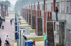 9 yıldır mülteci kamplarında kalan genç Hollanda'da intihar etti