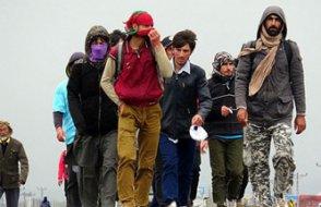 Türkiye binlerce Afgan'ı geri gönderdi, Af örgütü 'acımasızlık' dedi