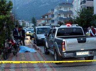 Antalya'da Rus Mafyası hesaplaşması...