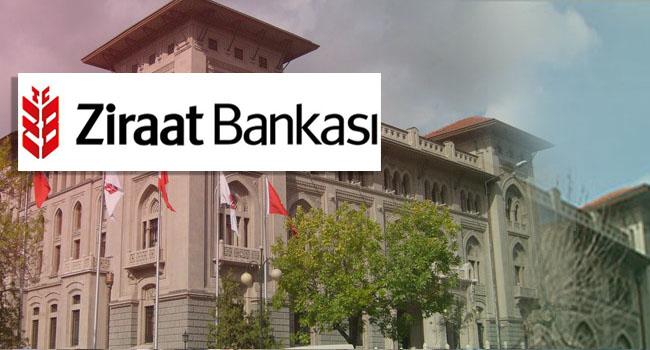 Çiftçilerin bankası Ziraat Bankası inşaat sektörünü kurtarma peşinde