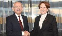 CHP- İYİ Parti ittifakında yeni hamle