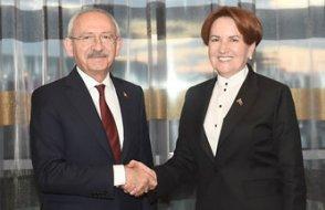 İYİ Parti Kılıçdaroğlu'nun Cumhurbaşkanlığı adaylığına yeşil ışık mı yaktı?