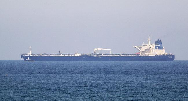 Nijerya'da tankere korsan saldırısı: 1'i Türkiyeli 19 mürettebat kaçırıldı