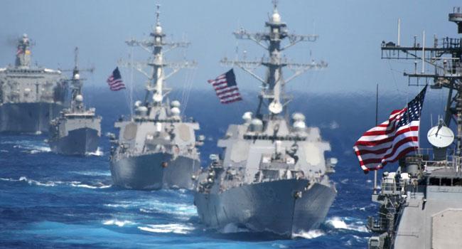 ABD Karadeniz'e destroyer çıkardı, Rus donanması takipte