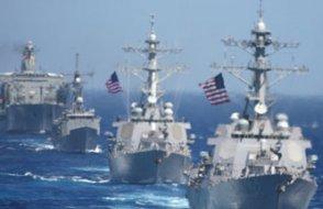 Rusya'dan ABD'ye sert Karadeniz uyarısı