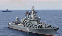 'Rusya, Suriye'ye takviye silah gönderiyor' iddiası