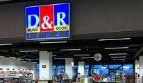 D&R Kitapçılarında 'sakınca kitap' avı