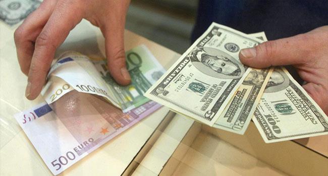 Dolar ve Euro yine kritik seviyenin üzerine çıktı...