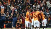 Galatasaray yenince sosyal medya patladı ... Galatasaray 2 - 0 Recep Tayyip Erdoğan