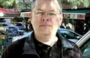 ABD'li rahip  Brunson davasında ara karar verildi
