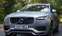 Volvo 2 milyon aracı geri çağırdı