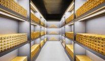 Rekor kırıldı... Merkez Bankası harıl harıl altın topluyor