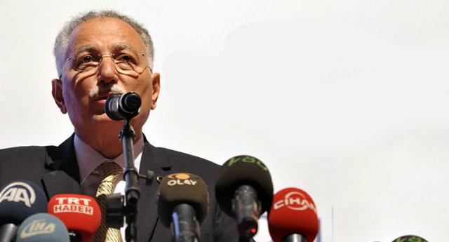 İhsanoğlu'na eski MHP'lilerden ağır sözler