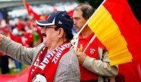 Almanya'daki Türklerin Erdoğan'a desteğinde dikkat çekici düşüş