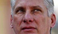 Küba'nın yeni devlet başkanı Miguel Diaz-Canel oldu