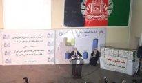 Afgan-Türk okullarınının gasp girişimine Afganlar tepki gösterdi....