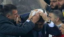 Olaylı derbi iddianamesi hazırlandı 46 Fenerbahçeli'ye ceza istendi