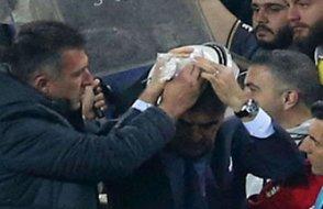 PFDK'dan Fenerbahçe'ye olaylı derbi cezası