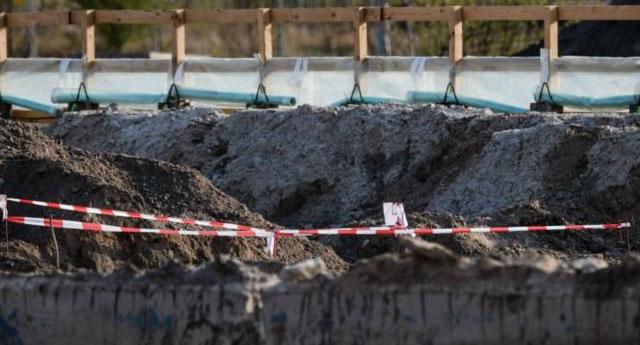 Berlin'de büyük bomba tahliyesi