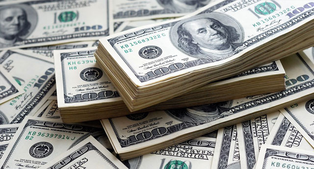 Saray ve AKP doları yükseltti... Şimdi çaresiz bir şey yapamıyor...