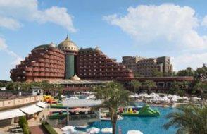 Antalya'daki ünlü otelin sahipleri gözaltında