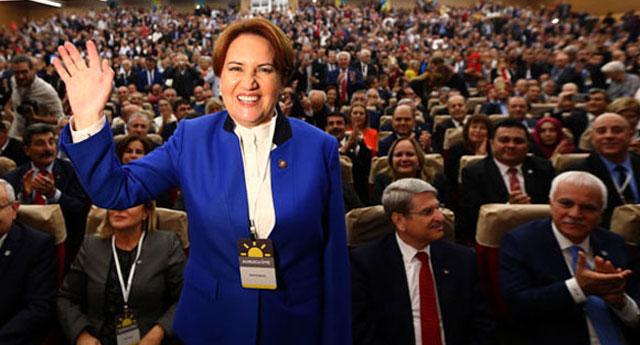 5 MHP'li vekil Akşener'in partisine geçiyor iddiası