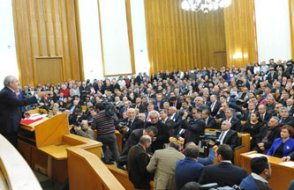 Erdoğan'dan Kılıçdaroğlu ve 72 CHP'li vekile daha suç duyurusu