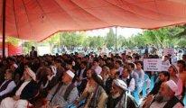 Afgan velilerden yeni açıklama: Dağ gibi arkanızdayız, okulları koruyun