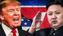 Trump Kuzey Kore zirvesini iptal etti