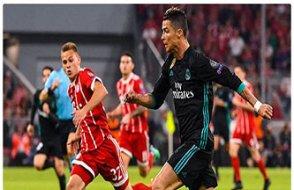 Real Madrid'den Şampiyonlar Ligi rekoru