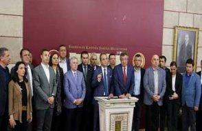 İYİ Parti'ye giden 15 vekil CHP'ye geri dönüyor