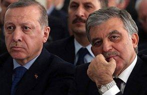 Erdoğan'ın yardımcısından Gül için net ifadeler: Haindir, bize ihanet etti