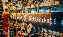 TürkAkım inşaatında Türkiye hariç 40 ülkeden 562 işçi çalışıyor!