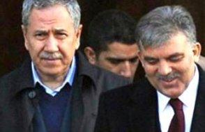 Arınç'tan AKP içinden yeni parti çıkacak iddialarına: Affedilecek bir şey değil!