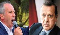 Erdoğan'la İnce arasında ''gariban'' düellosu!