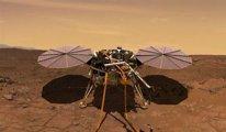 NASA, Mars'ın yer altını inceleyecek