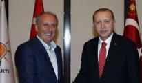 Erdoğan'dan kinayeli cevap: İstihbaratımıza gerek yok, Muharrem Bey yeter