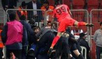 Nefes kesen finalde Türkiye Kupası Akhisarspor'un